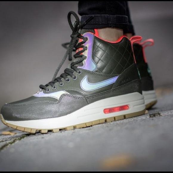 Nike Air Max H2O Repel Sneaker Boot NWT